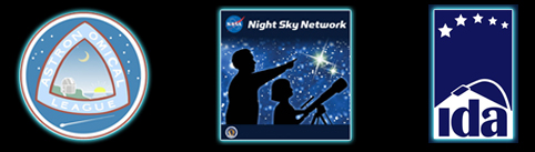 Astronomical League/NASA Night Sky Network/International Dark-Sky Association
